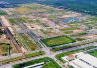 Đất nền KDC Resco (Daresco) - Đức Hòa - Long An, liền kề VinCity 900ha. Giá tốt từ chủ đầu tư