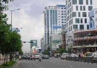 Bán nhà mặt tiền đường Âu Cơ, Q. Tân Bình, diện tích: 50m x 50m, vuông vắn. Giá chỉ 135 triệu/m2