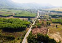 Cần bán 2 lô đất diện tích nhỏ xinh mặt đường HL 62, QH 100% đất ở