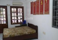 Nhà 5T x 28m2, hồ Hai Bà Trưng phố Thọ Lão, 3PN 3ĐH 3NL, giường tủ bếp giá 9tr/th. A Sơn 0934685658