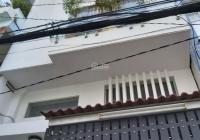 Bán gấp nhà đường Nguyễn Đình Chiểu (4 lầu full nội thất), giá rẻ