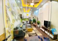 Bán nhà đẹp - lô góc tặng nội thất trung tâm Hai Bà Trưng 40m