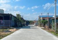 132m2 full thổ cư trung tâm uỷ ban xã Hoà Thắng và gần biển