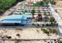 Bán đất ngay TT hành chính huyện, đất sạch đường xe hơi, sát bên dự án Long Hội tiềm năng cao