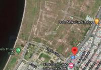 Chính chủ cần bán 2 lô liền kề đường biển Nguyễn Tất Thành ngay đoạn Ông Ích Khiêm - 0911190094