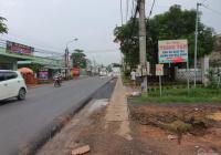 Đất sào Trảng Bom đối diện KCN, điện 3 pha, 280m mặt tiền đường ST 20, SHR, LH: 0908006606