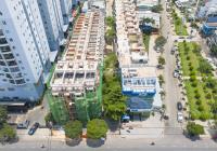 Bán nhà phố và biệt thự Bảo Sơn Residence, mặt tiền đường Nguyễn Sơn quận Tân Phú. Tặng xe Vinfast