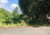 Bán nhanh lô đất 700m2 (14x50) có 300m2 thổ cư đường nhựa 500 Phạm Văn Cội Huyện Củ Chi, chính chủ