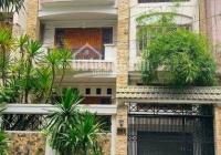 Bán nhà hẻm 38 Nguyễn Văn Trỗi, P15, PN, DT 8x22m. 4 tầng, giá 43.5 tỷ