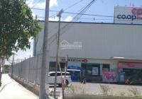 Bán đất 72m2 sau siêu thị Coopmart thị trấn Cần Giuộc, giá chỉ 800tr