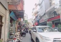 Bán nhà mặt phố Chùa Vua, HBT, gần chợ Trời - kinh doanh ngày đêm - quá hiếm