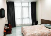 Cho thuê nhà hẻm 41 đường Lê Văn Linh, P. 13, Quận 4
