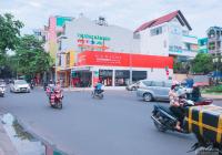 Bán nhà góc 2 mặt tiền - Trương Vĩnh Ký với Nguyễn Thế Truyện. DT 6x17,3m cấp 4, giá 22 tỷ