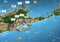 Dậy sóng với nhà phố triền đồi, view biển, sở hữu lâu dài BĐS gần biển nhất Phú Quốc LH: 0911590808