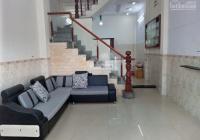 Nhà [ 3 lầu, 4 PN, 3 WC ] hẻm xe tải 6m kinh doanh Hương lộ 2 - Bình Tân, ngay BV Bình Tân