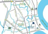 Phú Xuân Vạn Phát Hưng, lô nhà phố A5 giá 46tr/m2 LH 0906459296