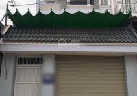 Bán nhà 1 trệt 2 lầu mặt tiền Nguyễn Duy Trinh, P Phú Hữu, TP Thủ Đức (Q9)