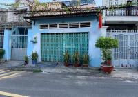 Nhà mặt tiền 8m, giá trong hẻm, chỉ 45tr/m2 đường Làng Tăng Phú, P. Tăng Nhơn Phú A, Quận 9