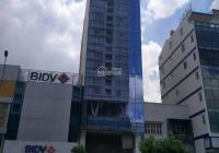 Cho thuê tòa nhà 14 Nguyễn Văn Trỗi, quận Phú Nhuận, 7.3mx28m, 10 tầng, giá 600 tr/th, 0901.449.811