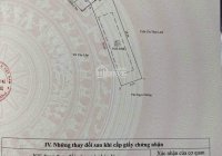 Mặt tiền Nguyễn Văn Trỗi, Hiệp Thành, DT 9,5x33m thổ cư 150m2 xây biệt thự hay kinh doanh quá đẹp