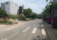 Bán đất Quận 7 gần Phú Mỹ Hưng, Đ.Nguyễn Lương Bằng, cạnh chung cư Belleza. DT 80m2, giá 5 tỷ2, SHR