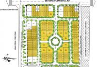 Khu đô thị Sơn Nam Plaza (Vcenter) - TP. Hưng Yên, cần bán 6 suất ngoại giao vị trí đẹp nhất