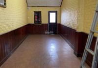 Cho thuê căn hộ tầng 3 DT 60m2 2 phòng có sân thượng thoáng mát ĐH, NL gần phố Hàng Than 3,5 tr