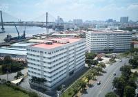 Còn hai lô đất diện tích 3400m2 và 3800m2 cần bán trong Khu công nghệ cao Tân Thuận, Quận 7, TP.HCM