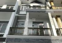 Cần Bán gấp nhà đẹp 4 lầu 4x18m đường nhựa 10m Hòa Bình, Phường Hiệp Tân, Quận Tân Phú