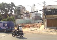Kẹt tiền bán gấp lô đất đường Nguyễn Thái Sơn, nằm đối diện UBND P. 5, Gò Vấp, 80m2, SHR