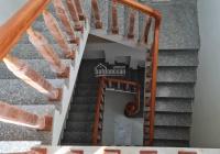 Bán nhà hai lầu đúc hẻm 16B, Mậu Thân, An Hòa, Ninh Kiều, Cần Thơ