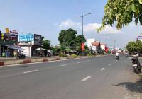 Mặt tiền kinh doanh đường lớn Lê Văn Việt, 1 trệt, 2 lầu, 5*18m=90m2, dT sàn 208m2, giá chỉ 14 tỷ