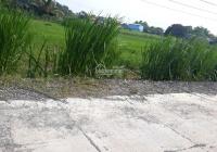Bán đất tại Củ Chi, xã Phước Thạnh, diện tích 24x32m, quy hoạch đất ở 100%