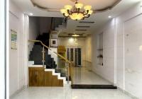 Cho thuê nhà Thạnh Mỹ Lợi 1 trệt 2 lầu 4 PN, 5WC 200m2, giá chỉ 11 triệu/tháng cực rẻ