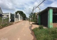 Bán đất MT Đông An gần trung tâm y tế TP. Dĩ An 100m2, SHR. LH 0772975828