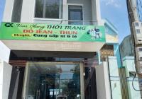 Bán nhà mặt tiền tại Kon Tum, xây dựng xong vào tháng 9/2020