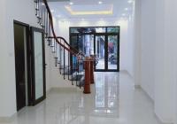 Bán nhà riêng đường Hoàng Mai, phường Hoàng Văn Thụ, Hà Nội (ngõ ô tô đỗ cửa)