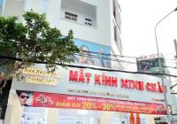Cho thuê nhà góc ngã tư Bình Long, DT: 6m x 10m, 1 trệt, 4 lầu, Q Tân Phú
