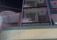 Nhà cho thuê nguyên căn mặt tiền đường Âu Cơ, giao Tân Bình, Tân Phú, Quận 11