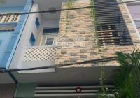 Quận 8, bán nhà HXH Tạ Quang Bửu, P2, 52m2 (4×13), 4 tầng, 6.8 tỷ