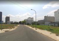 Cần bán lô đất khu vực Quận 7, MT Lê Văn Lương, sau lưng TTTM VivoCity, DT 92m2