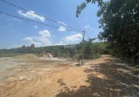 Cần bán 6300m xã Xuân Tâm, gần hồ Gia Ui, có 300m2 thổ cư, mặt tiền bê tông rộng 5m, cách nhựa 200m