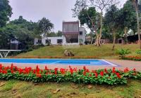 Chính chủ cần bán gấp 2000m2 biệt thự full tiện ích tại Lương Sơn, Hòa Bình