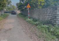 Cần bán 1.930m2 đất thổ cư gần hồ Đồng Chanh tại Lương Sơn, Hòa Bình