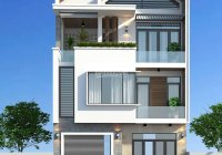 Bán nhà 9/ Trịnh Đình Thảo, Tân Phú. DT 5x20m, 5 tầng, 10 CHDV cho thuê 45tr/tháng, bán 9 tỷ