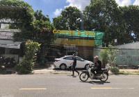 Đất mặt tiền kinh doanh đường 449, Lê Văn Việt 270m2 (10x27m) mặt tiền kinh doanh đẹp, đường 20m