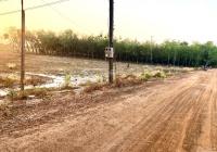 77tr/m ngang-  mặt tiền đường lộ giới 18m- trung tâm TP Tây Ninh
