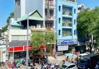 Nhà nát cần bán mặt tiền Thành Thái, quận 10. 462m2
