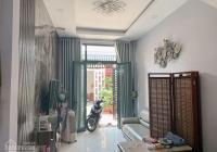 Duy nhất nhà hẻm Lâm Hoành, An Lạc, Bình Tân, DT 52m2 ,có sổ hồng riêng