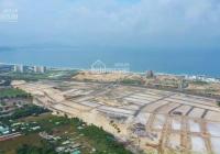 Bán nền khách sạn Goldenbay 2 đối diện Resort cao cấp. Liên hệ 0932171091
